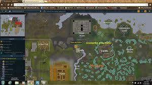 World Map Runescape by Qtrixie U0027s U0026 Yivdo U0027s Runescape Blog We Do The Work So You Don U0027t
