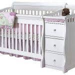 Sorelle Princeton 4 In 1 Convertible Crib How To Convert Sorelle Princeton Crib Into Toddler Bed The Best