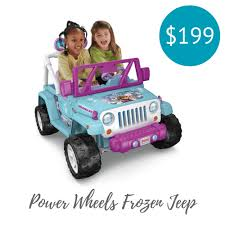 paw patrol power wheels black friday power wheels deals 2016 cyber monday sales