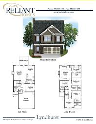 sle floor plan sle floor plans 2 home 100 images reliant homes the knollwood
