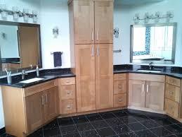 semi modern kitchen complex woodwork kitchen cabinet vanities cabinets hardware