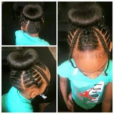 images of black braided bunstyle with bangs in back hairstyle 22de1ae114cd7c15d5619c725cde5147 jpg 736 736 pixels natural hair