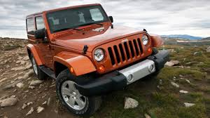 jeep wrangler rubicon offroad 2017 jeep wrangler review top gear