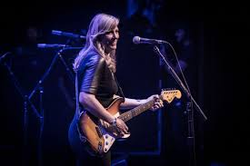 born of the beauty of the blues a life of susan tedeschi music
