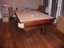 Pool Tables For Sale Used Input On A Used Brunswick Heritage Pool Table