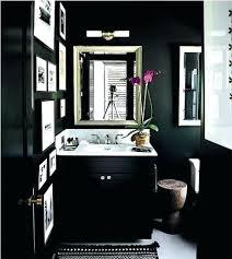 black and bathroom ideas contemporary black bathroom cabinet black bathroom walls black