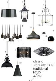 Black Pendant Lights For Kitchen Black Kitchen Pendant Lights Ing White Kitchen Black Pendant