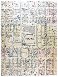 Map Of Seattle Center by The 1962 Seattle World U0027s Fair 50th Anniversary Curriculum Kcts 9