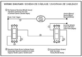leviton double switch wiring diagram circuit and schematics diagram
