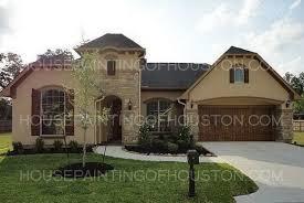 exterior house colors for stucco homes interior brick wall ideas