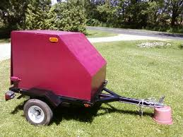 smart car forums view single post small cargo trailer for sale