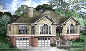 multi level home floor plans stunning tri level home plans designs