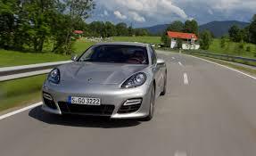 porsche cajun 2012 porsche panamera turbo s drive review nordschleife autoblahg