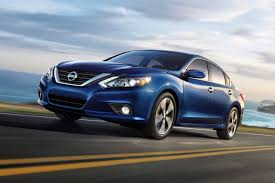Nissan Altima V6 - 2018 nissan altima pricing for sale edmunds