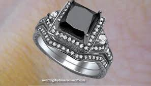 Diamond Wedding Rings For Women by High Quality Black Diamond Wedding Rings For Women Wedding And