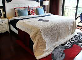 Faux Fur Duvet Cover Queen Dada Bedding Bedspreads U2013 Ease Bedding With Style