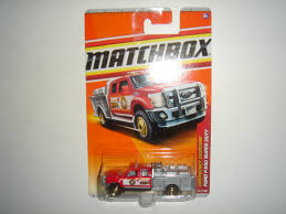 matchbox land rover defender 110 white amazon com 2011 matchbox ford f 550 super duty fire truck red