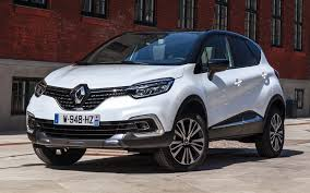Renault Captur Initiale Paris 2017 Wallpapers And Hd Images