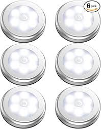 battery led lights for kitchen cabinets gagaya battery operated motion sensor light indoor led closet lights battery light wireless stick on wall ls for pantry cabinet