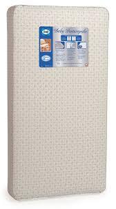 Costco Crib Mattress by Amazon Com Sealy Baby Posturepedic Infant Toddler Crib Mattress