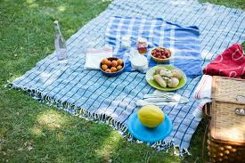 what is the real origin of the word picnic