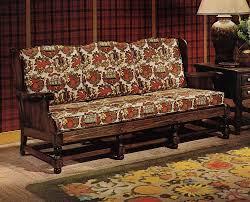 Vintage Ethan Allen Bedroom Set Bicentennial Chic