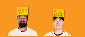 Shaving Meme - shaving off years the how old meme and the yankees no beard