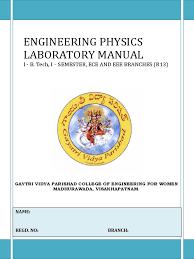 jntuk r13 physics lab manual pdf p u2013n junction diode