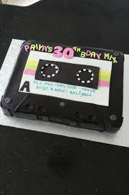 12 best justin bday images on pinterest cassette tape 80s party