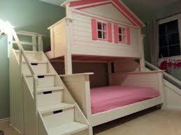 Loft Bunk Beds Dollhouse Loft Bunk Bed Design Thedigitalhandshake Furniture