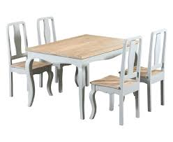 shabby chic dining table chic dining table and chairs younited co