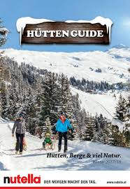 hütten guide winter 2017 18 by benjamin loudon issuu