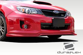 subaru spoiler welcome to extreme dimensions inventory item 2011 2014