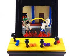 lego ideas tmnt arcade game teenage mutant ninja turtles