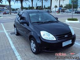 Ka 2011 Carro Da Semana Opinião De Dono Ford Ka 1 0 2011 Notícias