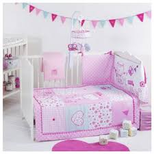 Tesco Nursery Bedding Sets Buy Kite Cosi Cot Bedding Set Pretty From Our All Baby