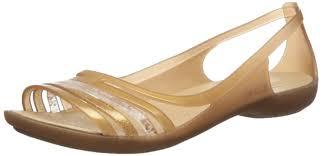 disney crocs crocs women u0027s isabellafltsndl wedge heels sandals