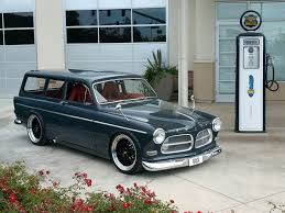 1967 volvo 122 amazon with 788hp monster big euro