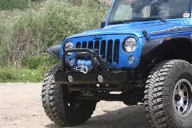 jeep rock crawler buggy jeep jk stubby rock crawler front bumper