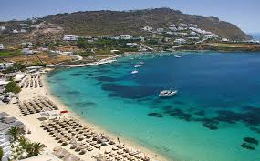 sea view hotels in mykonos island greece hotels mykonos ornos