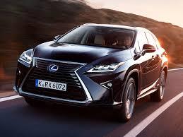 lexus nx hybrid gebraucht lexus rx 2016 fahrbericht autozeitung de