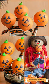 Halloween Cake Pops Images by Halloween Cake Pops Art And The Kitchen