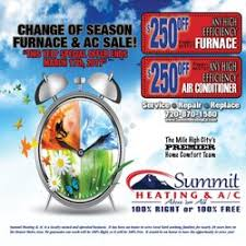 summit heating and air conditioning 30 photos 90 reviews