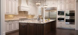backsplash tile for kitchen white cabinets black countertops what