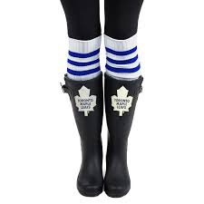 womens boots toronto maple leafs s cuce frontrunner boots socks
