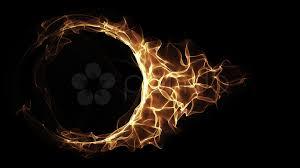 ring of fire loop hd u0026 4k stock footage 000095973 pond5