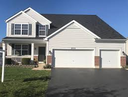Ryland Homes Design Center East Dundee by Homes For Sale In The Greywall Club Subdivision Joliet Illinois