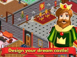 design this castle android apps on google play