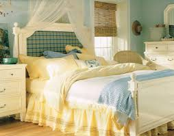 Blue And Yellow Bedroom by Spectrum Bedroom Modern Traditional Blue Yellow White Tan Seafoam