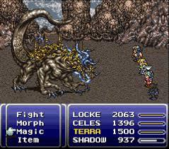 Ff6 World Of Ruin Map by Retro Rundown Final Fantasy Vi News Reviews U0026 Bowties